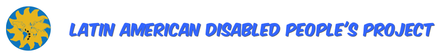Latin American Disabled People's Project